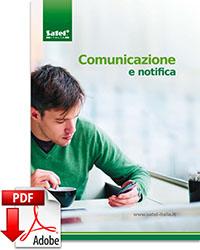 COMUNICAZIONE e NOTIFICA