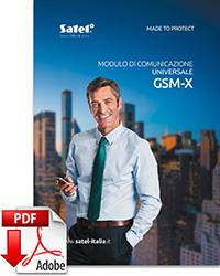 GSM-X