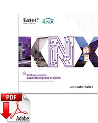 KNX UTENTE