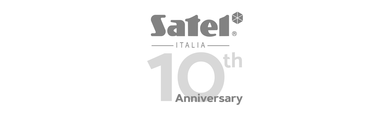 Satel Italia 10th Anniversary