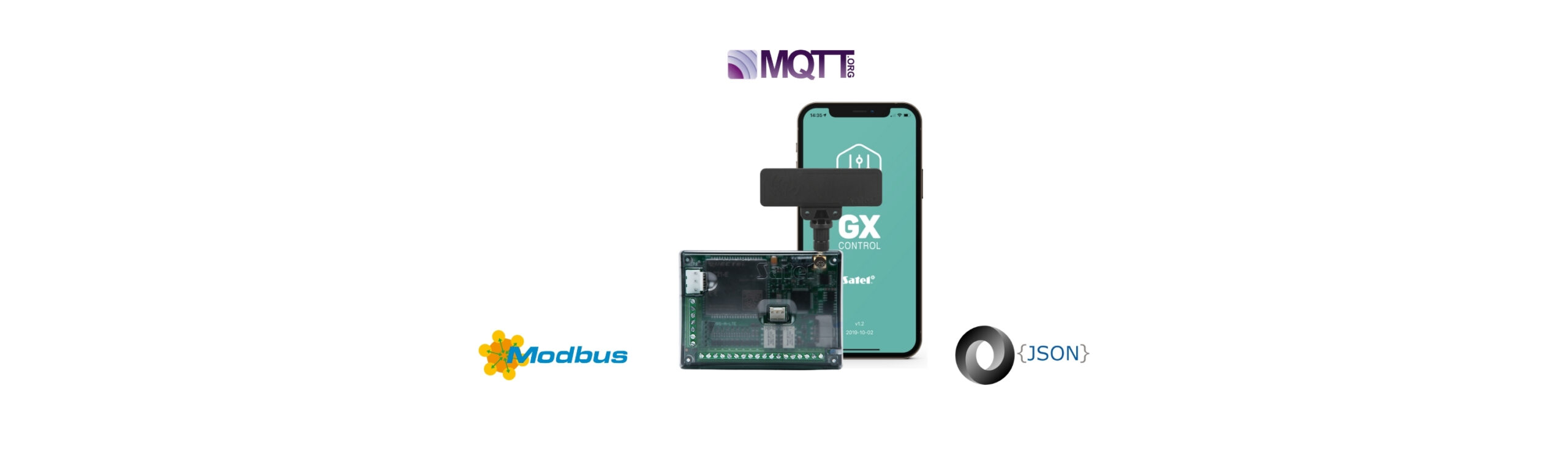 GPRS-A: il modulo IoT unico e versatile