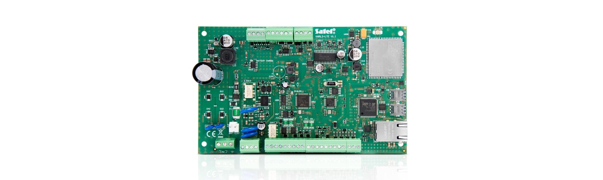 VERSA Plus LTE: comunicazione 4G e integrazione completa